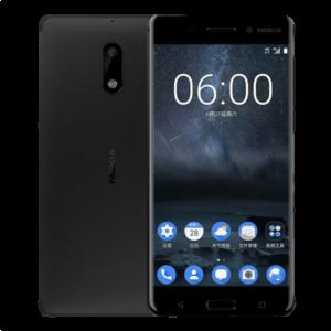 Nokia 6 Transparent