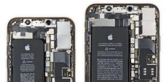 Apple iPhone iFixit Teardown