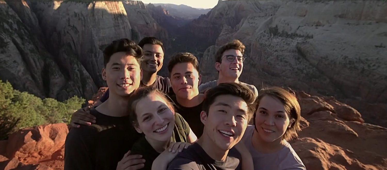 New Group Selfie Feature In Pixel 3
